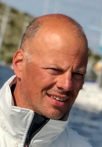 Stephan Eckl